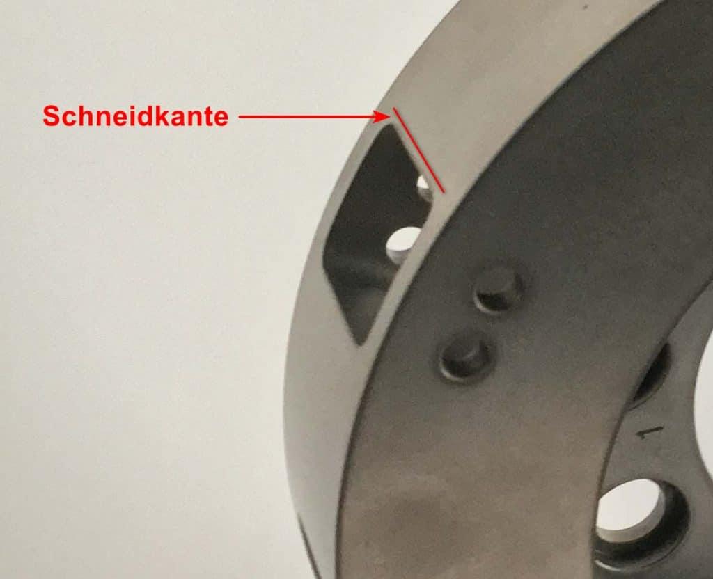 Dosiertrommel 45 mm TCW1 790 001