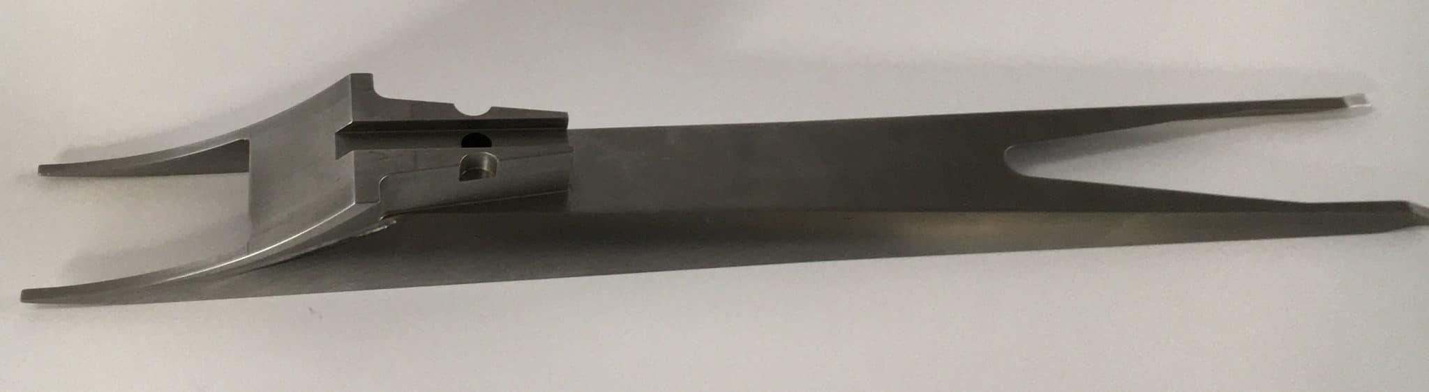 Teebeutelschlauchformer-45 mm (TCW1 A30 032)